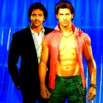 8 bollywood stars at madame tussaud's wax museum london 2015