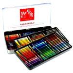 About neocolor ii wax crayons