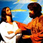 Biblewalk wax museum – mansfield ohio