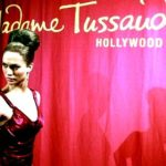 Fight from the wax museums l a attractions tussle over figure quality abc news