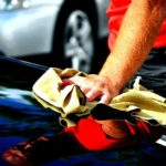 How you can wash and wax your vehicle