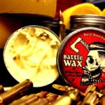 Lox hair wax company home