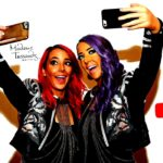 Madame tussauds debuts jenna marbles wax estimate new york city selfies ensue