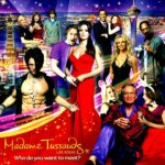 Madame tussauds vegas madame tussauds interactive wax attraction vegas vegas attractions