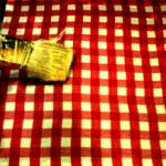 Plastic wrap alternative diy beeswax cotton wraps
