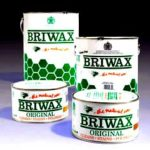 Trg products briwax wax products