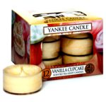 What sort of wax are yankee candle lights produced from?