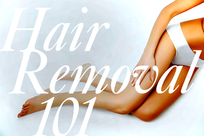 laser hair removal article Laser Hair Removal 101: To Shave, to Wax, in order to Laser?