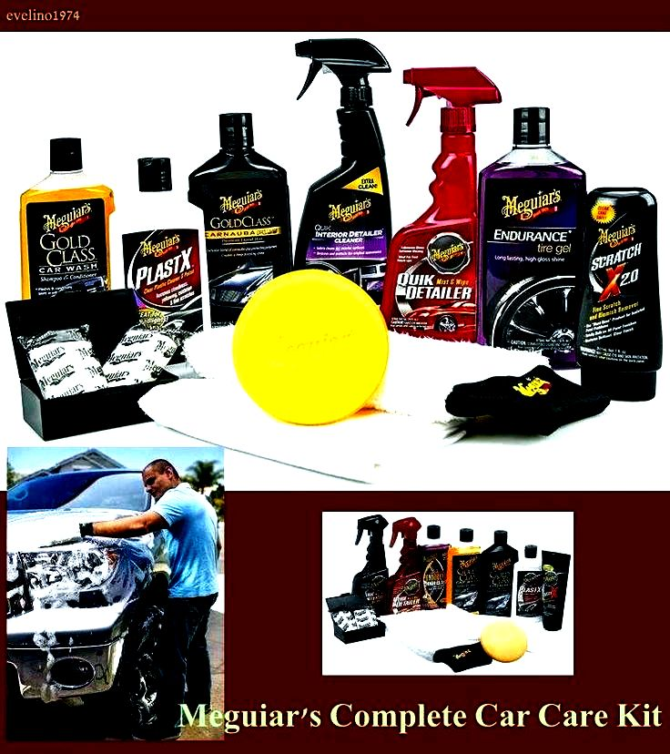 How you can wax a vehicle in ten minutes flat! flitz premium polishes be gives