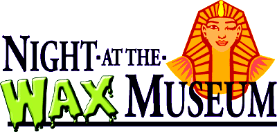 Night in the wax museumthe musical script for schools just live entertainment, but it