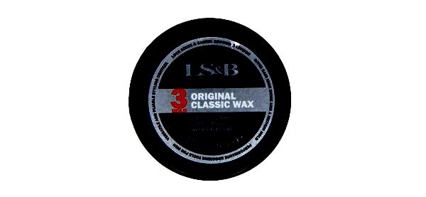 Lock Stock And Barrel Original Classic Men' /></p>  <p>$15 / Purchase It HERE</p>  <p>Lock Stock & Barrel's Original Classic Wax may be the styling product you'll need if you prefer a look that holds well with no tackiness or perhaps a wet look. This Glorious Classic Wax formula guarantees a powerful hold without making hair look unnaturally stiff, that makes it ideal for use to any event. For the best results, apply it styling on freshly shampooed hair.</p>    <p><span><span brandon_textbold'