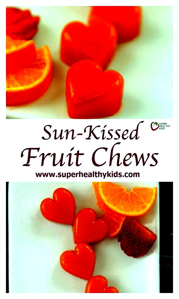 What's inside your fruit chew snacks? coloring, also